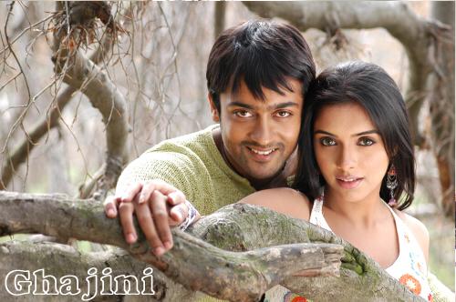 Gajini movie tamil